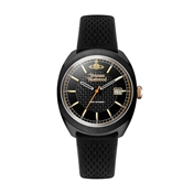 Vivienne Westwood Black Belsize Watch