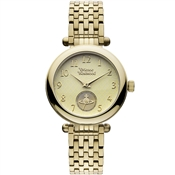 Vivienne Westwood Gold Primrose Watch