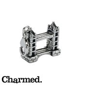 Charmed Tower Bridge Charm