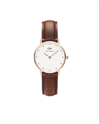 Daniel Wellington St Mawes 26mm Rose Gold Watch