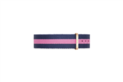 Daniel Wellington Winchester Rose Gold 18mm Strap