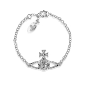 Mayfair Bas Relief Bracelet by Vivienne Westwood