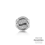 PANDORA ESSENCE Loyalty Charm