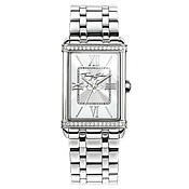 Thomas Sabo Silver Century Watch