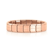 Nomination Composable BIG Rose Gold BaseBracelet