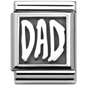 Nomination Big Dad Charm