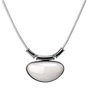 August Woods Moonstone Necklace