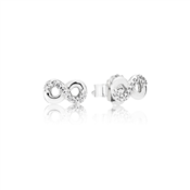 Pandora Infinite Love Earrings