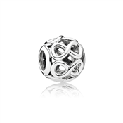Infinite Shine Charm by Pandora