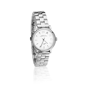 Marc by Marc Jacobs Baker Mini Stainless Steel Watch
