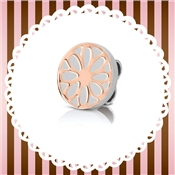 Nomination My Bon Bons Rose Gold Daisy Charm