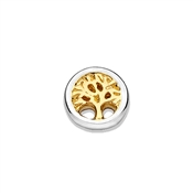 Storie Storie Gold Mix Tree of Life Charm