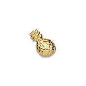Storie Storie Gold Pineapple Charm