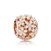 PANDORA Rose Darling Daisy Meadow Openwork Charm
