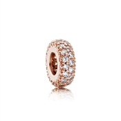 Pandora Rose Pavé Inspiration Spacer