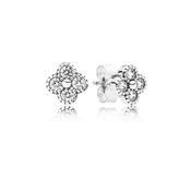 PANDORA Oriental Blossom Earrings
