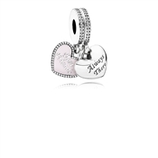 PANDORA Best Friends Charm