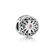 PANDORA Love & Friendship Charm