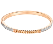 Swarovski Fiction Rose Bangle