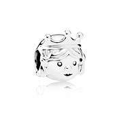 Pandora Enchanting Little Princess Charm