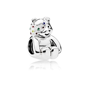 PANDORA Limited Edition Pudsey Bear Charm 2016