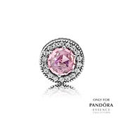 PANDORA ESSENCE Appreciation Rose Charm