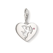 Thomas Sabo Cut-out Cupids Arrow Charm