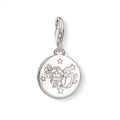 Thomas Sabo Sweet Dreams Angel Charm
