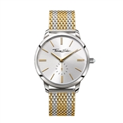 Thomas Sabo Glam Spirit Silver & Gold Watch