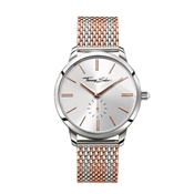 Thomas Sabo Glam Spirit Rose Gold & Silver Watch