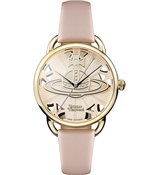 Vivienne Westwood Blush Pink Leadenhall Watch