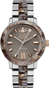 Vivienne Westwood Marble Arch Silver Watch