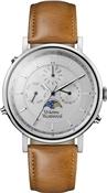 Vivienne Westwood Tan Portland Watch