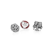 PANDORA Christmas Memories Floating Charms