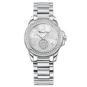 Thomas Sabo Steel Round Watch