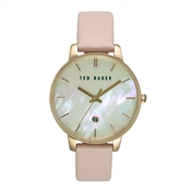 Ted Baker Pink & Mother of Pearl Dial Kate Watch