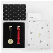 CLUSE Minuit Amour Watch Gift Set