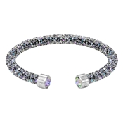 Swarovski Crystaldust Paradise Shine Bangle (Medium)