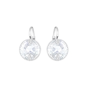 Swarovski Globe Crystal Drop Earrings