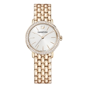 Swarovski Graceful Mini Rose Gold Watch