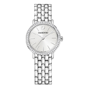 Swarovski Graceful Mini Silver Watch