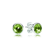 PANDORA August Droplets Earrings
