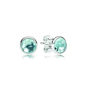 Pandora March Droplets Earrings