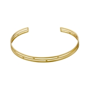Pilgrim Gold Lianne Bangle