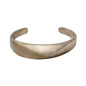 Pilgrim Rose Gold Manuela Bangle