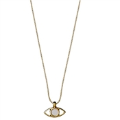 Pilgrim Gold Lianne Necklace