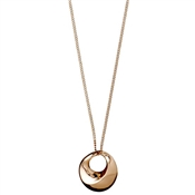 Pilgrim Rose Gold Manuela Necklace