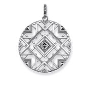 Thomas Sabo African Ornaments Pendant