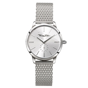 Thomas Sabo Glam Spirit Silver Watch