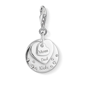 Thomas Sabo Family Charm